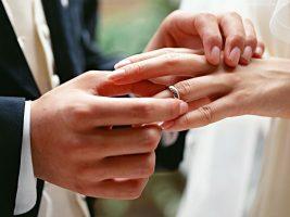Sakrament Małżeństwa Parafia Pw Matki Bożej Nieustającej Pomocy