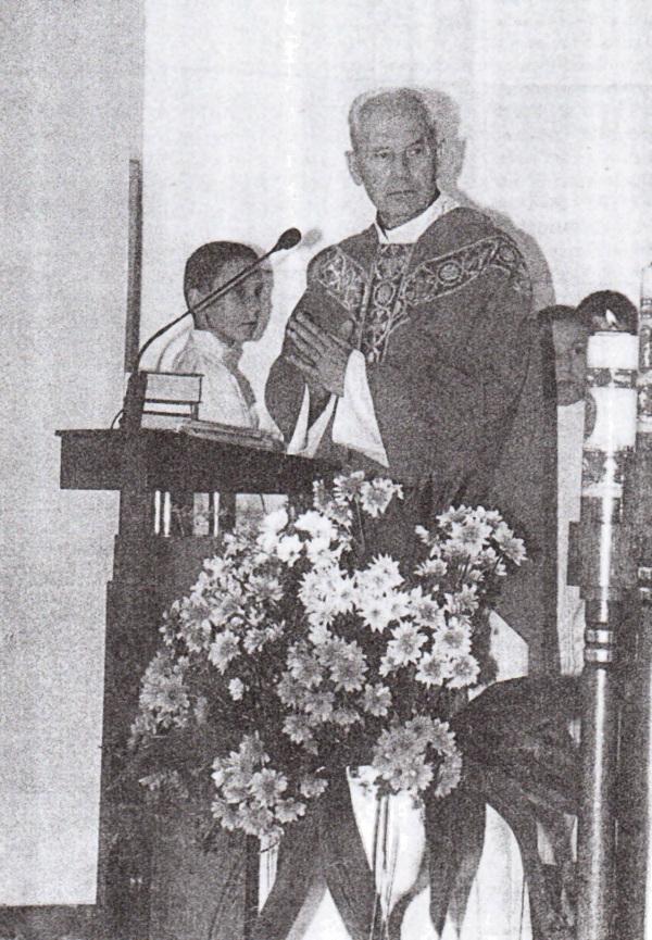 ks. Stanisław Kornecki