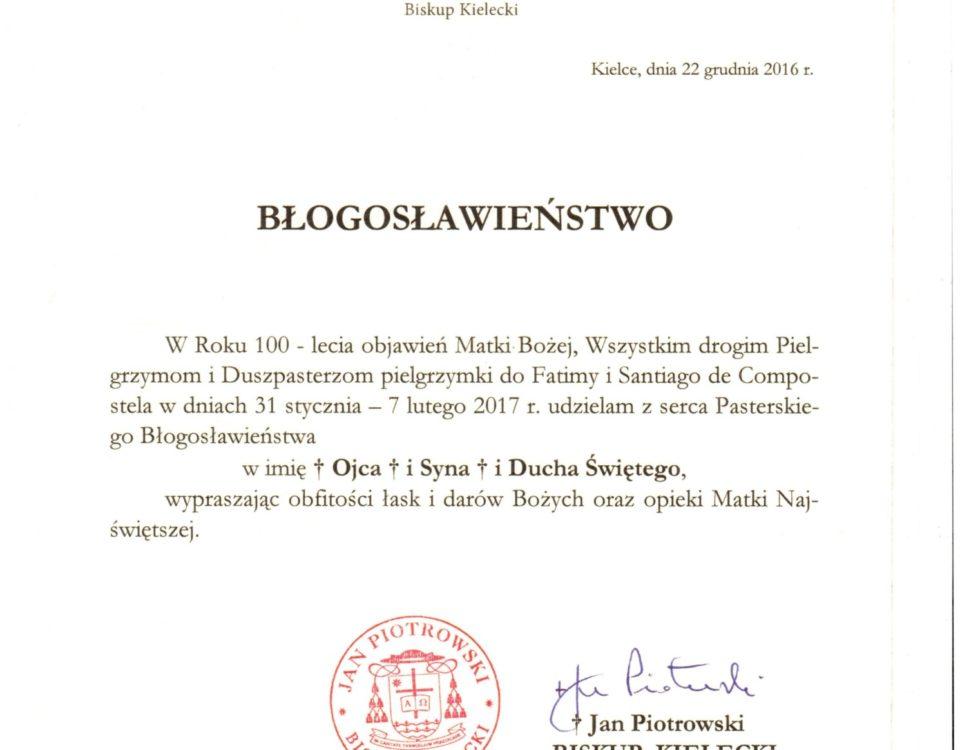 blogoslawienstwo